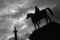 PC009 - Trafalgar Square, London